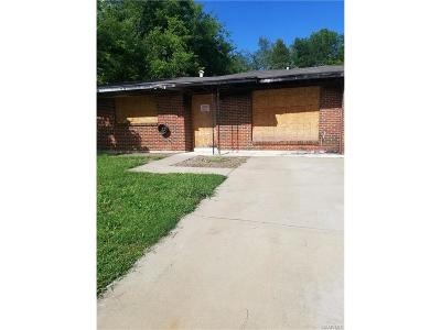 Montgomery Single Family Home For Sale: 4383 Sunshine Drive