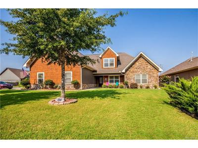 Pike Road Single Family Home For Sale: 418 Stone Park Boulevard