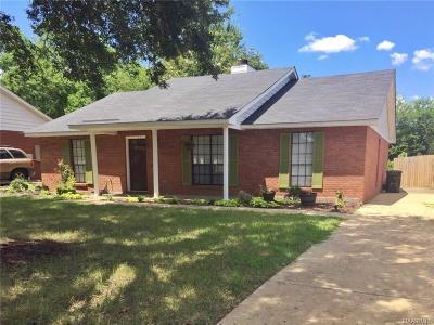Single Family Home For Sale: 5716 Neely Lane