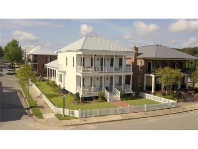 Pike Road Single Family Home For Sale: 133 Bridge Street