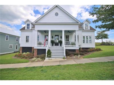 Pike Road Single Family Home For Sale: 2 Avenue Of The Waters Avenue