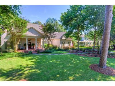 Montgomery Single Family Home For Sale: 8407 Shaffer Ridge Court