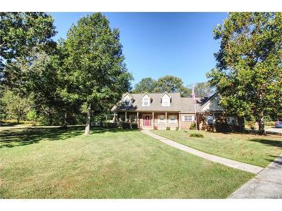Prattville Single Family Home For Sale: 1015 Old Ridge Road E