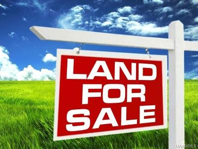 Residential Lots & Land For Sale: 00 Whitewater Ridge
