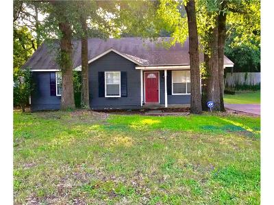 Prattville Single Family Home For Sale: 117 Willow Oak Drive