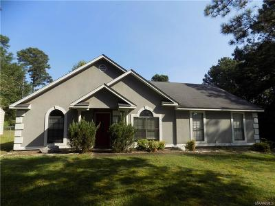 Millbrook Single Family Home For Sale: 1955 Edgewood Road