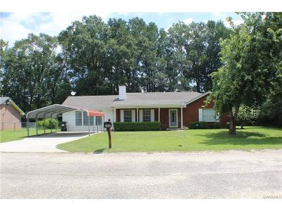 Wetumpka Single Family Home For Sale: 305 Bozeman Trail