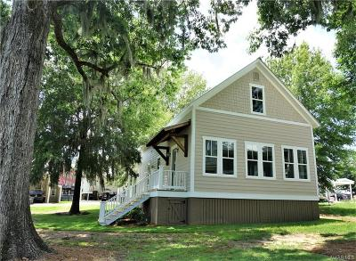 Pike Road Single Family Home For Sale: 20 Carriage House Lane