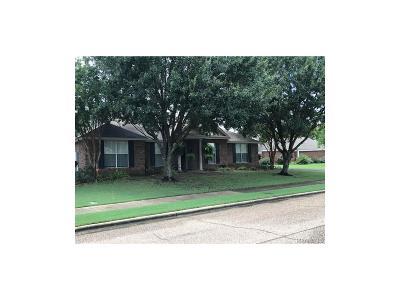 Montgomery AL Single Family Home For Sale: $187,900