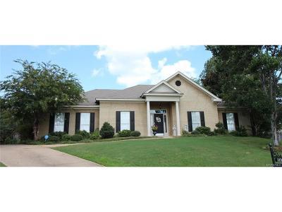 Montgomery AL Single Family Home For Sale: $235,000