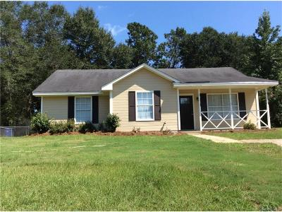 Prattville Single Family Home For Sale: 112 Willow Oak Drive