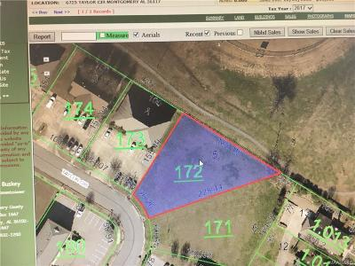 Residential Lots & Land For Sale: 6725 Taylor Circle