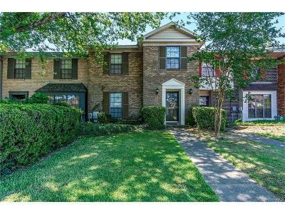 Montgomery AL Condo/Townhouse For Sale: $115,000