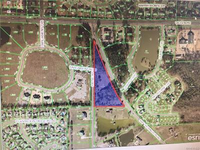 Residential Lots & Land For Sale: 250 Ray Thorington Road