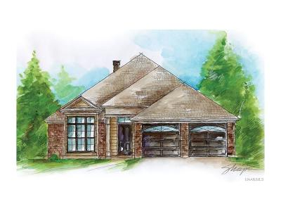 Pike Road Single Family Home For Sale: 9139 White Poplar Circle