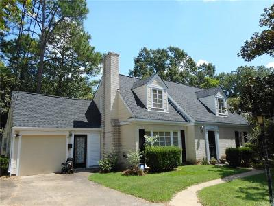 Single Family Home For Sale: 3369 Narrow Lane Road