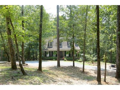 Wetumpka Single Family Home For Sale: 196 Otter Track Road
