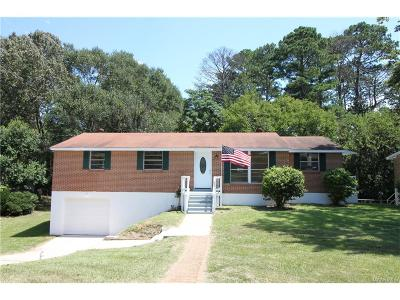 Prattville Single Family Home For Sale: 656 Mimosa Road