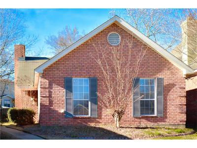 Montgomery Single Family Home For Sale: 2608 Shep Court