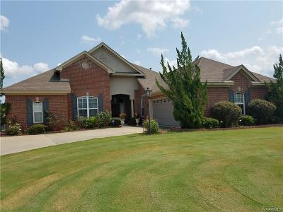 Montgomery Single Family Home For Sale: 9213 Allenwood Court