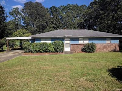 Millbrook Single Family Home For Sale: 2930 Englenook Road