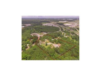 Residential Lots & Land For Sale: Highway 213 Highway