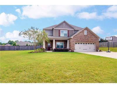 Pike Road Single Family Home For Sale: 1049 Gray Ridge Drive
