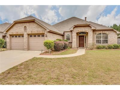 Pike Road Single Family Home For Sale: 9785 Silver Bell Court