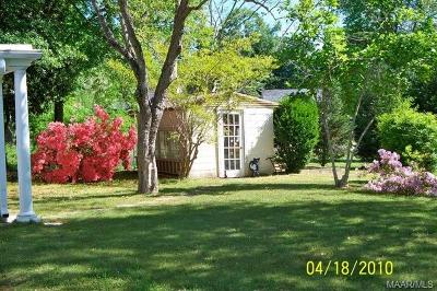 Millbrook Single Family Home For Sale: 3990 Main Street