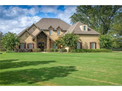 Pike Road Single Family Home For Sale: 3300 Lancelot Circle