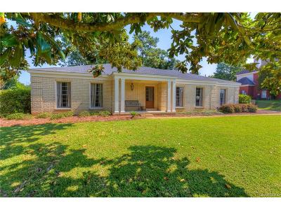 Montgomery Single Family Home For Sale: 327 County Downs Road