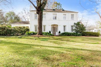 Montgomery Single Family Home For Sale: 1826 S Hull Street