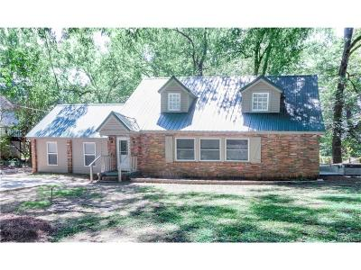 Prattville Single Family Home For Sale: 484 Pinecrest Road