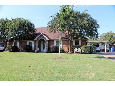 Prattville Single Family Home For Sale: 1811 Autumn Court W