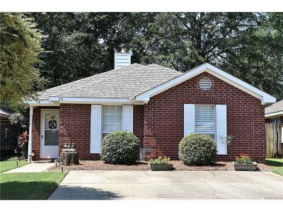 Millbrook Single Family Home For Sale: 59 Meadow Oaks Place