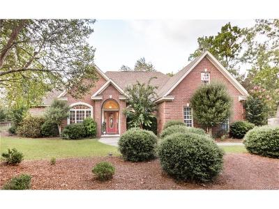 Prattville Single Family Home For Sale: 681 Yosemite Parkway
