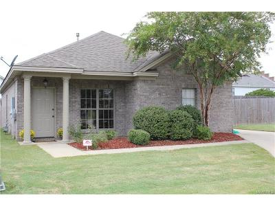 Montgomery Single Family Home For Sale: 2708 Office Park Circle