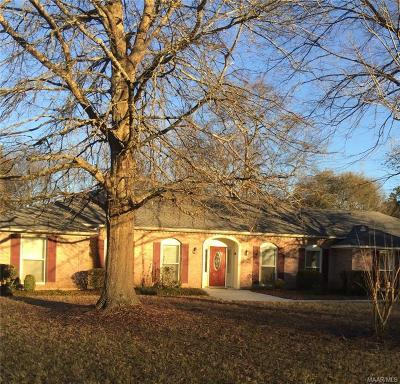Halcyon Single Family Home For Sale: 6635 Hollis Drive