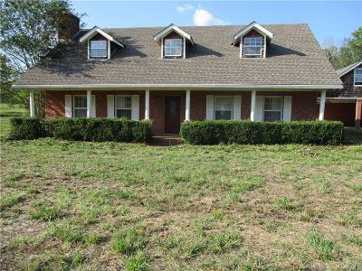Montgomery Single Family Home For Sale: 931 Gibson Hills Drive