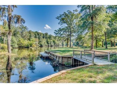 Prattville Single Family Home For Sale: 763 Bel Ru Landing