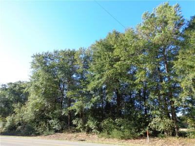 Residential Lots & Land For Sale: 1595 County Road 57
