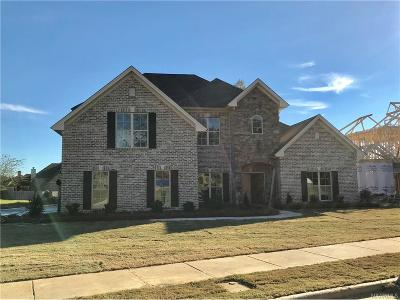 Montgomery Single Family Home For Sale: 8942 Register Ridge