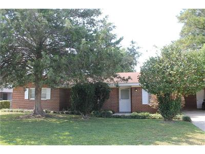Prattville Single Family Home For Sale: 1310 Huie Street