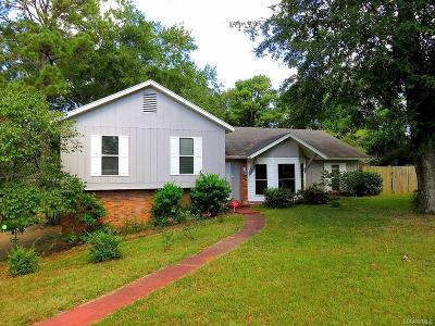 Millbrook Single Family Home For Sale: 286 Daffodil Court