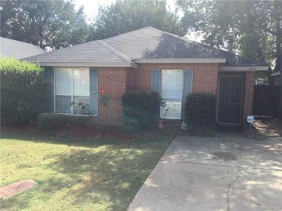 Millbrook Single Family Home For Sale: 120 Millridge Drive