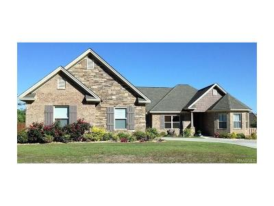 Prattville Single Family Home For Sale: 109 Andiron Court