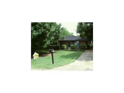 Montgomery Rental For Rent: 1629 Gibson Street