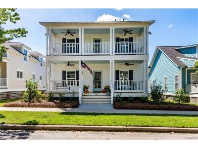 Pike Road Single Family Home For Sale: 89 Woodridge Avenue