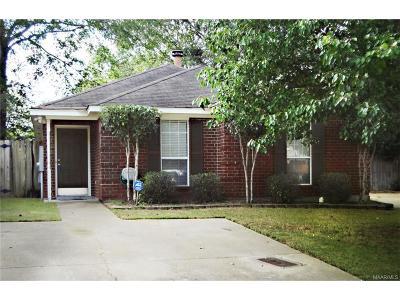 Millbrook Single Family Home For Sale: 67 Meadow Oaks Place