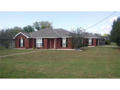 Pike Road Single Family Home For Sale: 728 Stableway Road